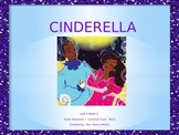 """""""Cinderella"""" (Instructional Guide for Reading Street 2013)"""