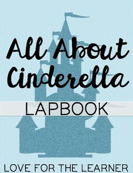 Cinderella Lapbook