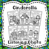 Cinderella Listening Glyphs (Ballet, Broadway, Opera)