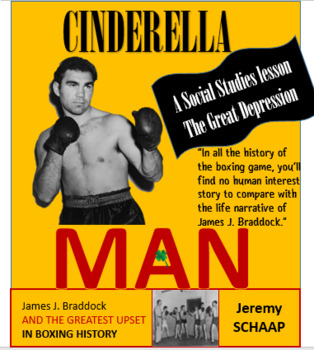 """Cinderella Man"" - A Lesson about The Great Depression"