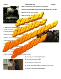 Cinderella Man Movie Guide & Answer Key