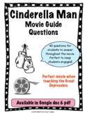 Cinderella Man Movie Guide Questions