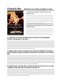 Cinderella Man Movie Quiz and Writing Prompt