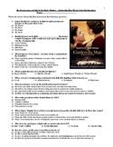 Cinderella Man Quiz