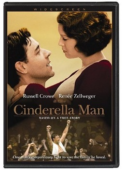Cinderella Man Video Study Guide Questions