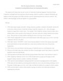 Cinderella Multicultural IB Unit Description