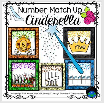 Cinderella Number Match Up
