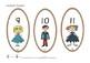 Cinderella Numbers 0-20