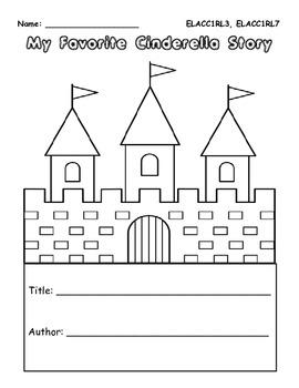 Cinderella Packet