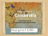 Cinderella PowerPoint Presentation