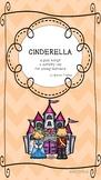 Cinderella Rhyming Play Script for Kids