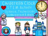 Cinderella STEM Science, Technology, Engineering & Math Fairy Tales
