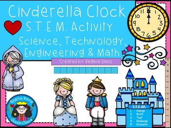 Cinderella STEM Science, Technology, Engineering & Math Fa