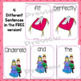 Scrambled Sentences with Cinderella 1st-3rd Grades FREE!!