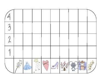 "Cinderella Segmenting (for CCSS Unit 6, ""Around the World with a Glass Slipper"")"