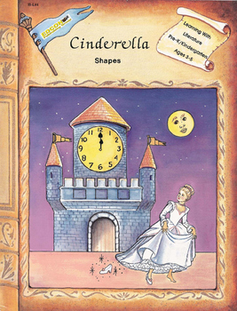 Cinderella, Learning about Shapes
