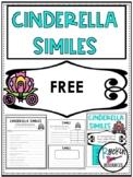 Cinderella Similes