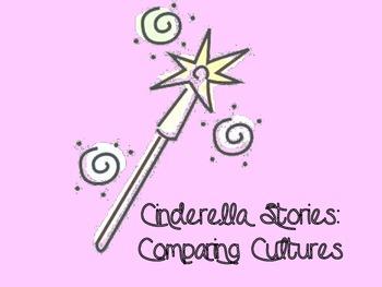 Cinderella Stories: Comparing Cultures
