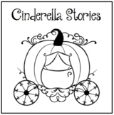 Cinderella Stories: Reading and Opinion Writing