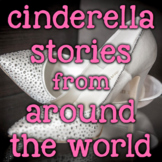Cinderella Stories from Around the World - 2nd Grade Readi