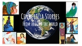 Cinderella Stories from around the World Project