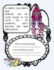 Cinderella Story Activity Resource Pack