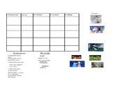 Cinderella Story Elements Chart