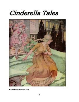 Cinderella Tales