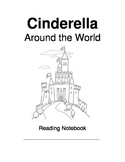 Cinderella Unit 6 Around the World in a Glass Slipper