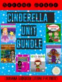 Cinderella Unit Bundle for the Louisiana K-2 Guidebook