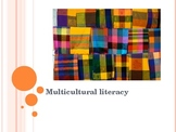 Cinderella Unit for Multicultural Studies