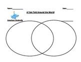 Cinderella Venn Diagram Packet