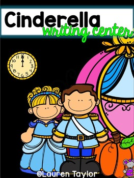 Cinderella Writing Center