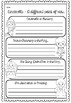 Cinderella Writing Unit and Craftivity