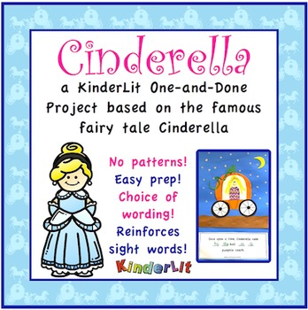 Cinderella One and Done Project