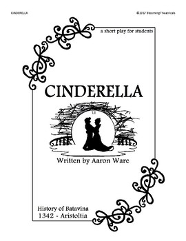 Cinderella -a short play for students-