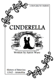 Cinderella -an Audio Play-