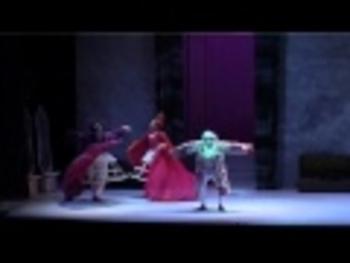 Cinderella and Cenerentola