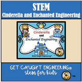 Fairy Tales and STEM Activity with Cinderella