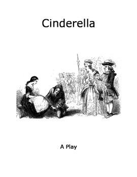 Cinderella_Readers Theater