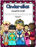 Cinderellas Around the World Fairytale Study