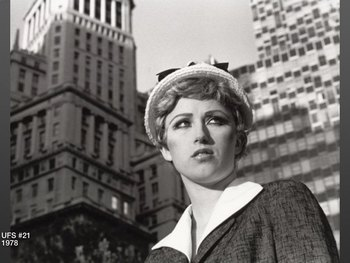 Cindy Sherman ~ Photography ~ Modern Art ~ Art History ~ 192 Slides