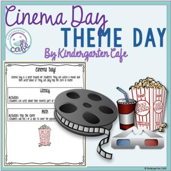 Cinema Day!