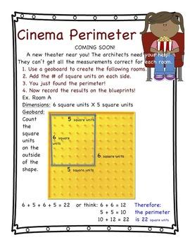 Cinema Perimeter