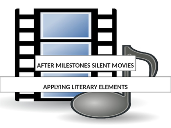 Cinematic Techniques and Literary Elements