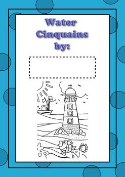 Cinquain Poem Guide_Student Booklet