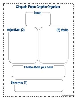 How to Write a Cinquain for Primary & Intermediate Grades