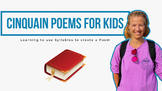 Cinquain Poems For Kids // Learning From Home