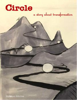 CIRCLE - A (math) Story About Transformation