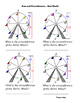 Circle - Area and Circumference (Ferris Wheel)